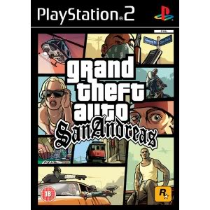 Cheat) GTA san andreas ps2 bahasa indonesia lengkap