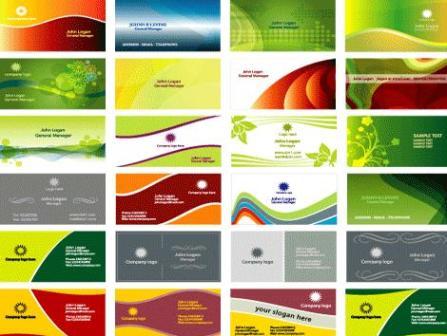 Crear y diseñar tarjetas de presentacion personal en línea gratis