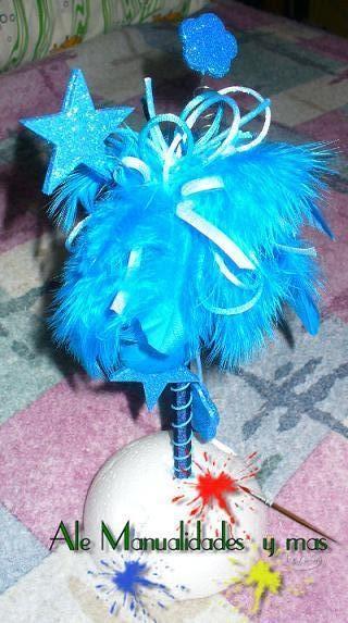 Ale manualidades y mas boligrafos o plumas decoradas - Hacer boligrafos en casa ...
