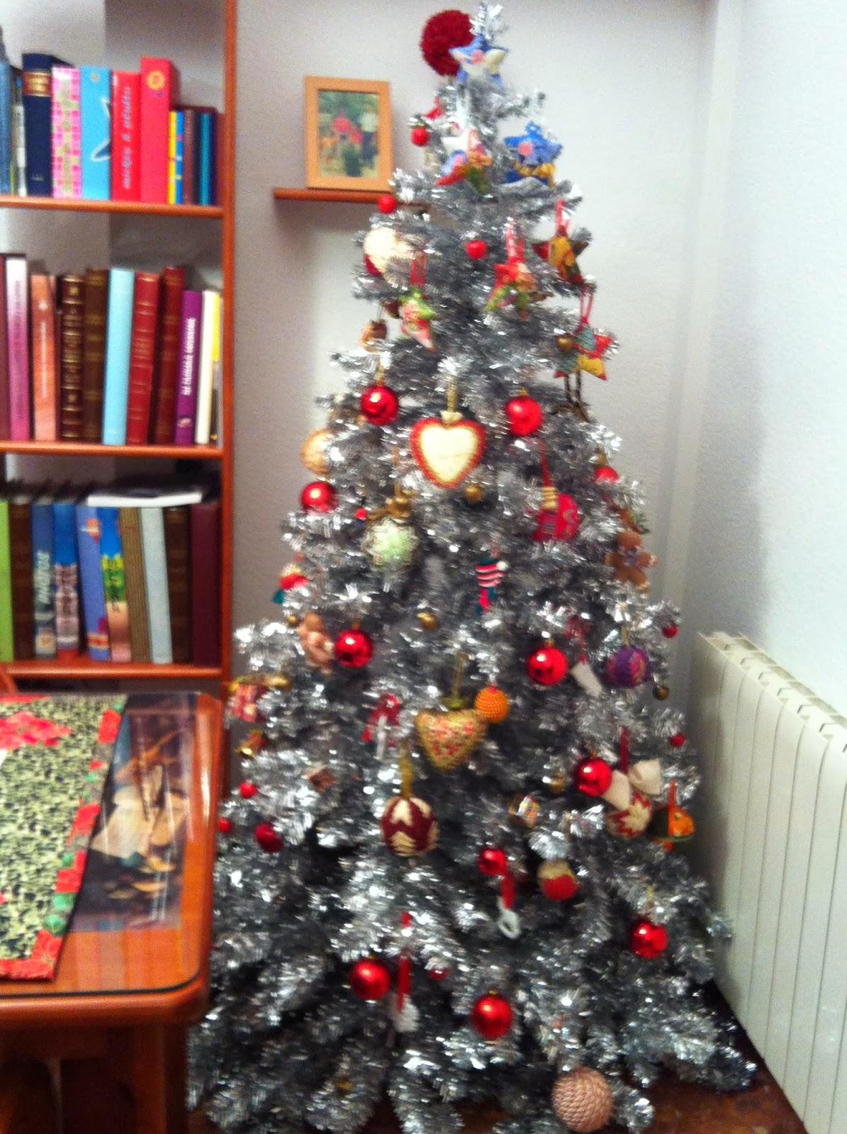 Como decorar una casa para navidad fotos imagenes mostrar for Como adornar mi casa en navidad