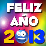 feliz año, 2013