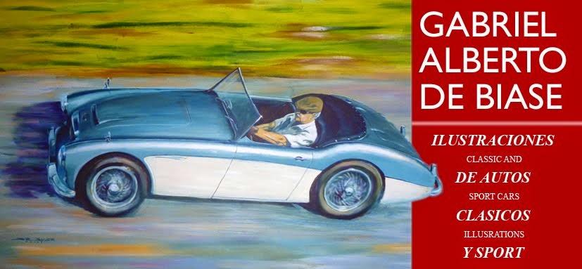 Autos y Arte