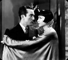 Anna May Wong hugging someone Picadilly 1929 movieloversreviews.blogspot.com