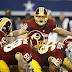FÚTBOL AMERICANO (NFL 2014/2015) - Semana 8. Los Redskins detiene la racha de Dallas