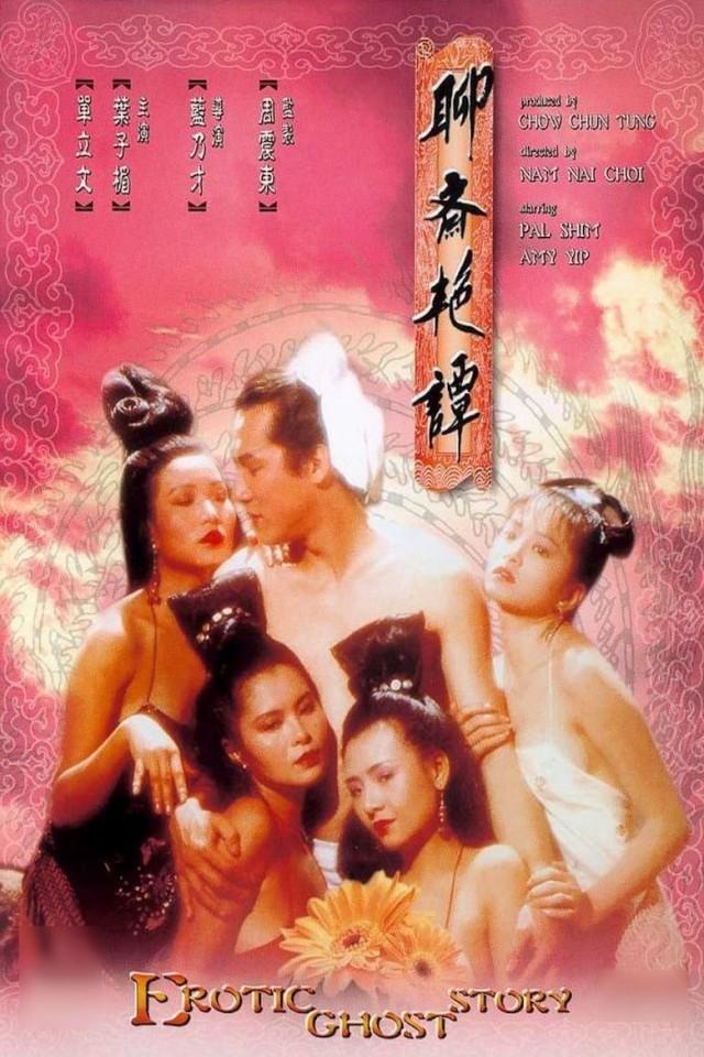 Liêu Trai Chí Dị - Erotic Ghost Story - 1987