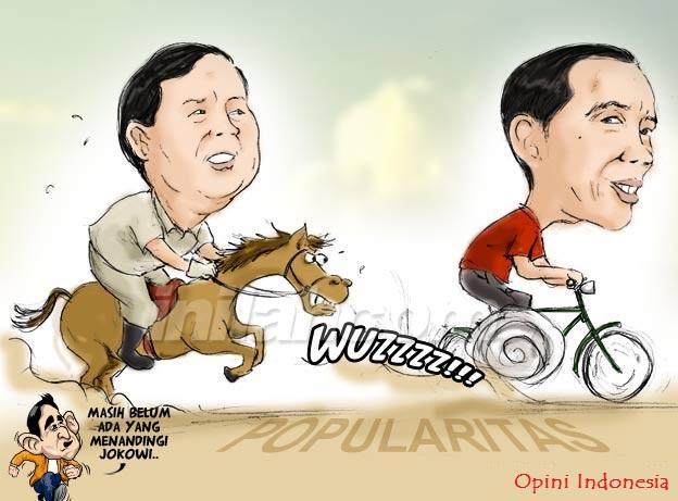 mengitung peluang jadi presiden jokowi, Opini Indonesia