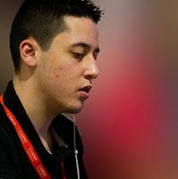 Adrian Mateos | WSOPE 2013