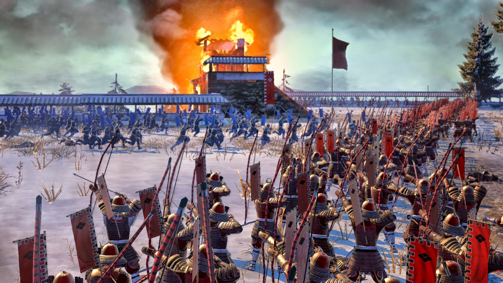 Total War Shogun 2 100% Working