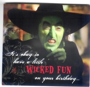 A little Salem birthday card for the KP September birthday students: