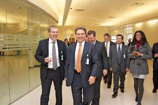 GotPrint at Texas printing facility Grand Opening 2012