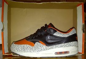 AM1 SQK