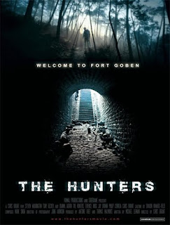Ver The Hunters (2011) Online