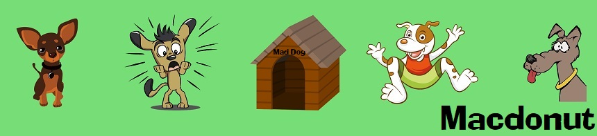 Mad Dog's Kennel