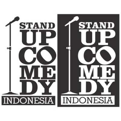 logo-stand-up-comedy-coreldraw-cdr