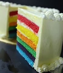 ITALIAN RAINBOW BUTTERCREAM