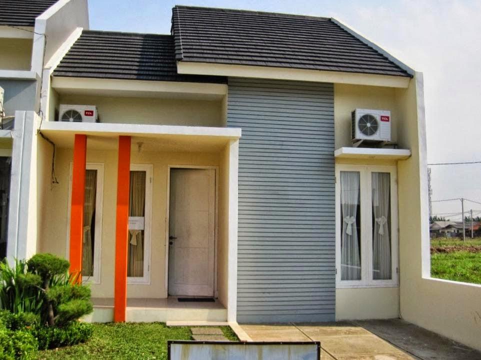 gambar model rumah terbaru type 36 2015 gambar model rumah