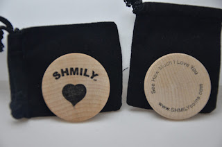 SHMILY coin Giving away 4!!  Have them in time for Valentines Day!!
