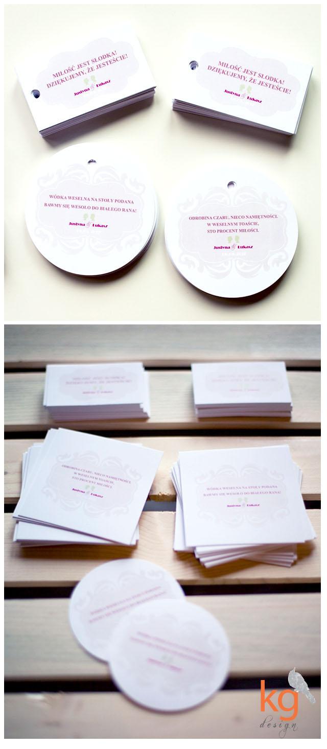 oryginalne dodatki na ślub i wesele, księga gości na odciski palców, drzewo, ornament, podziękowanie dla gości, zawieszka na alkohol, drzewo na odciski palców, motyw przewodni, pastelowe kolory,