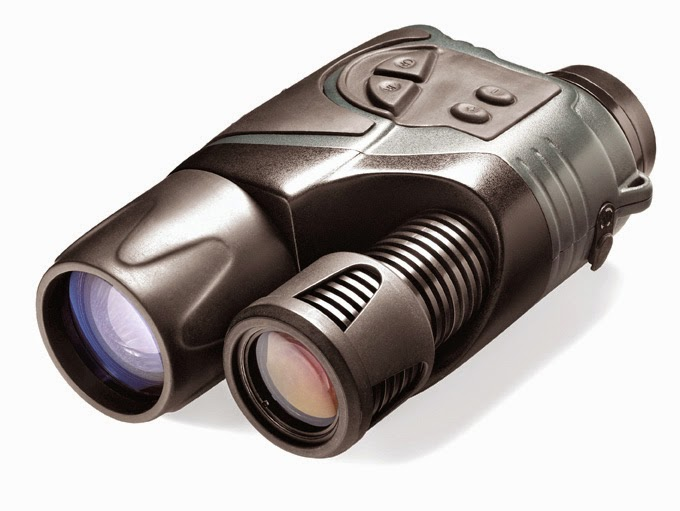 Bushnell Digital Night Vision Binoculars