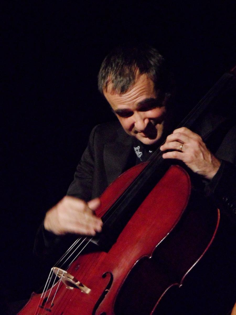 Vincent Ségal Clichy