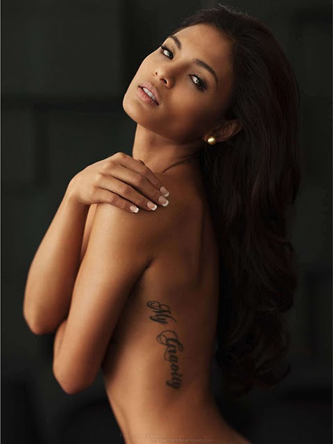 PInay celebrity and their tatto design | THE PINOY JOURNAL