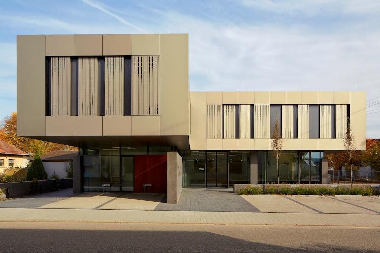 Speitelsbach Architekten