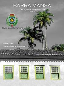 Fazendas Históricas de Barra Mansa