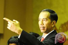 Profil Jokowi (Joko Widodo) biodata