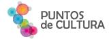 Programa Puntos de Cultura