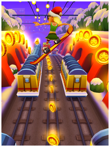download subway surfers android game download subway surfers pc game