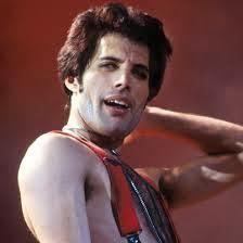 Biografi tokoh dunia: Freddie Mercury