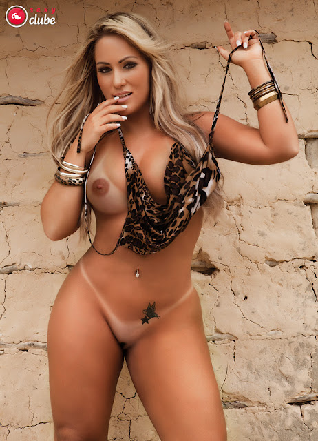 Isis Gomes do Miss Bumbum 2012