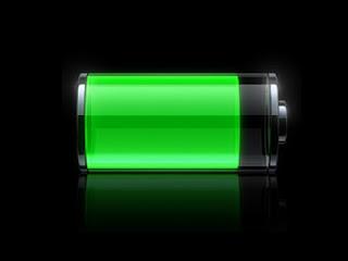 aumentar la duración de la bateria de un smartphone