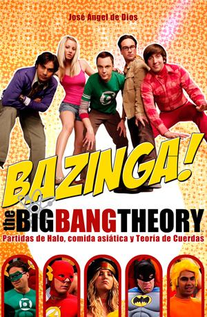 Bazinga! The Big Bang Theory
