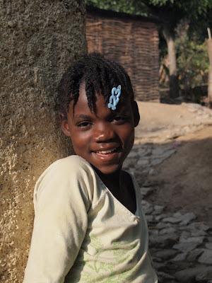 Girl From Corosol