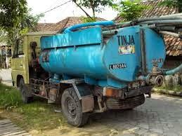 Jasa Sedot Limbah Industri Surabaya | Sedot WC Surabaya