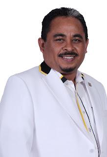 Luthfi Hasan Ishaaq