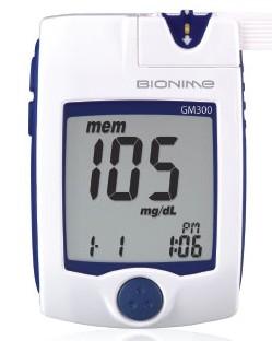 Brinde Gratis Medidor De Glicose Da Bionime