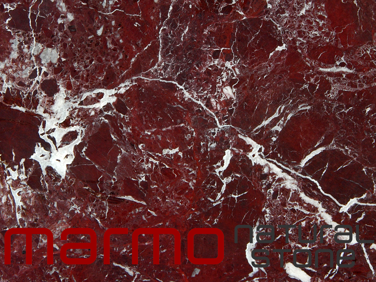 Turkish Marble Rosso Levanto - MARMO