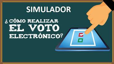 Elecciones municipales  en Neshuya y V. Humboldt