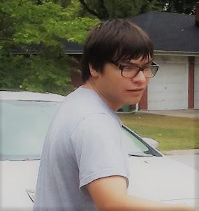 Elf, Age 18