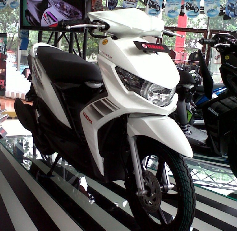 Yamaha Mio Soul GT, Price and Specifications | Edy Oto Speed