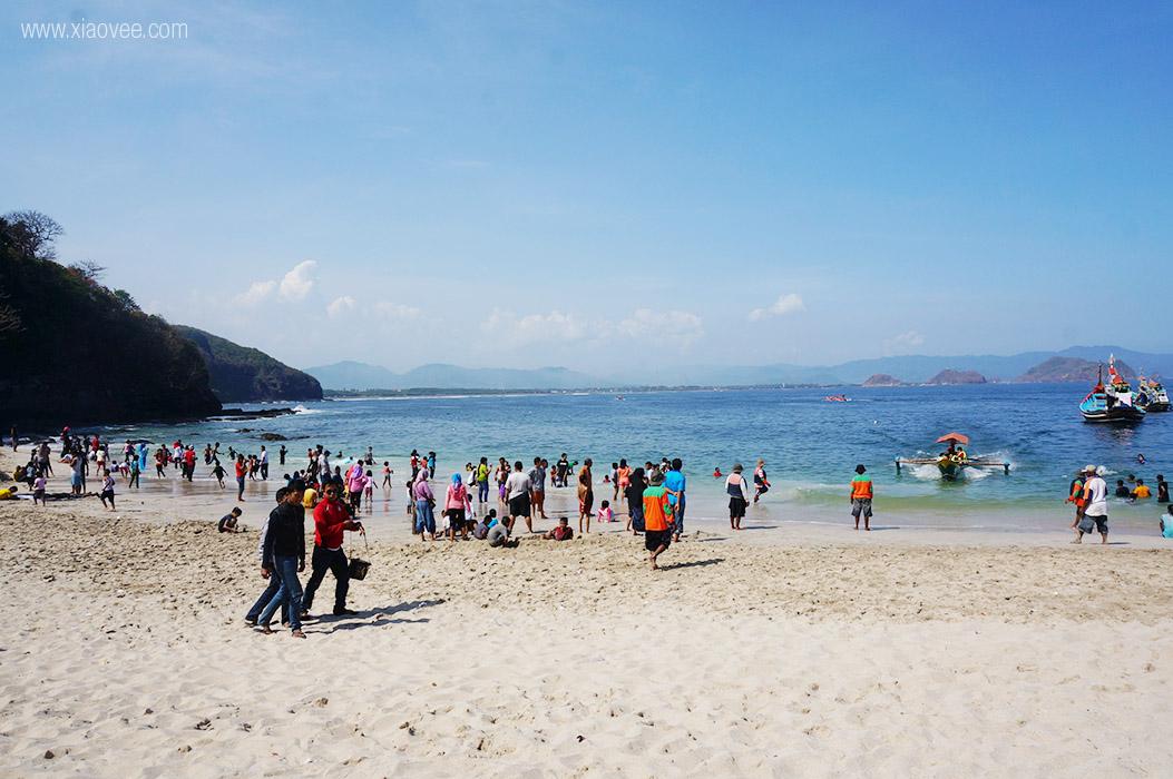 Xiao Vee Indonesian Beauty Blogger Travel Story Papuma