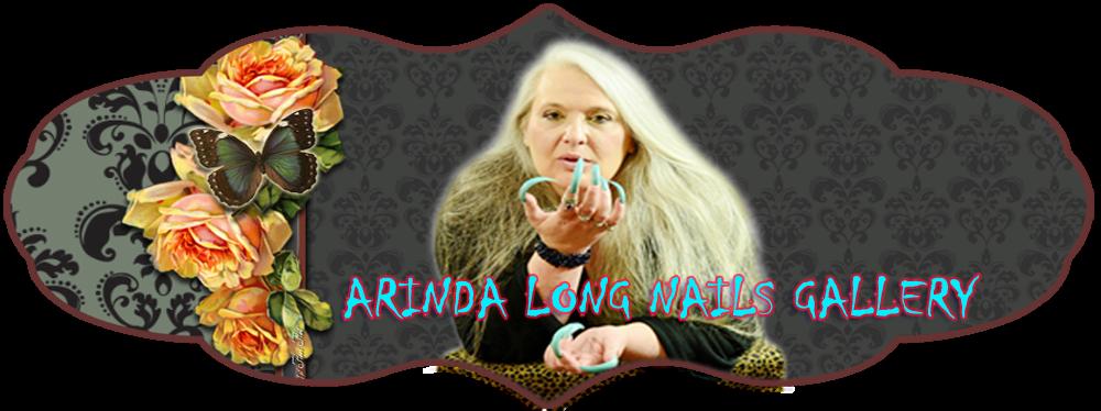 Arinda Storm Weaver Gallery