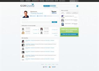 ICOM Channel facilite les mises en relation entre revendeurs IT