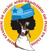 Rede Estadual de Cultos Afro Brasileiro e Saúde do Piauí