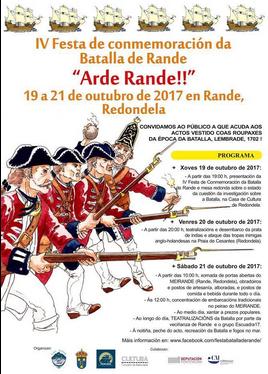 IV Festa da Batalla de Rande