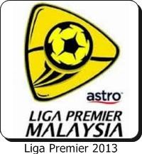 Bola Sepak : Penjaring Terbanyak Liga Malaysia 2013