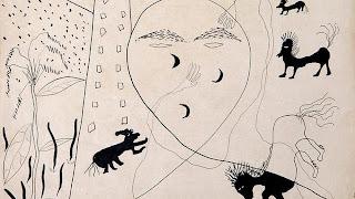 Autorretrato en Nueva York - Federico García Lorca