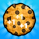Cookie Clickers App Icon Logo